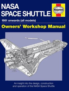 Haynes Shuttle COVER1